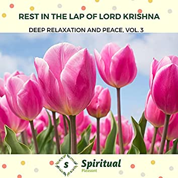 Rest In The Lap Of Lord Krishna - Deep Relaxation And Peace, Vol. 3