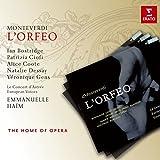 L'Orfeo, favola in musica, SV 318, Act 4: 'Quali grazie tirendo' (Proserpina)