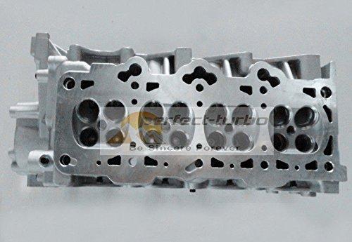 Cylinder Head for Hyundai Elantra/Tucson/Sonata 1975cc 2.0L DOHC 16v G4GC