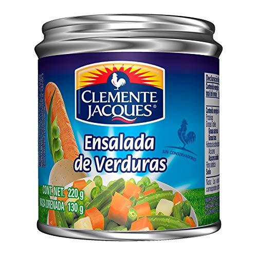 La Mejor Selección de Verduras más recomendados. 5