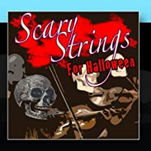 Scary Strings For Halloween