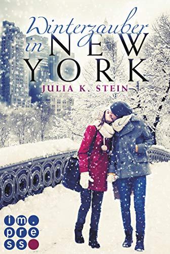 Winterzauber in New York: New Adult Romance über ein ungeplantes Wochenende mit einem Womanizer im verschneiten New York