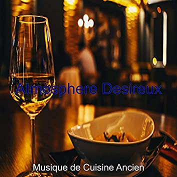 Atmosphere Desireux
