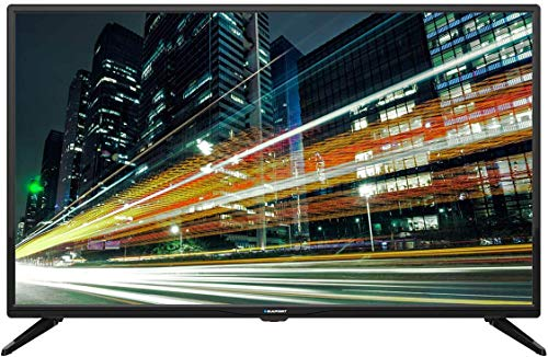 Blaupunkt LED HD TV, 98 cm (39 Zoll), 720p, DVB-T/T2/C/S2, H.265 und USB Multimedia), BN39H1032EEB