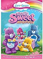 Totally Sweet Adventures [DVD] [Import]