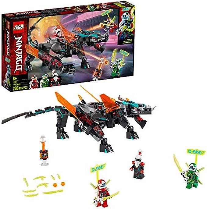LEGO NINJAGO Empire Dragon 71713 (new 2020)