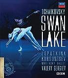 Tchaikovsky - Il Lago Dei Cigni