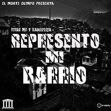 Represento Mi Barrio