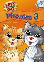 Let's Go Phonics 3