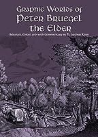 Graphic Worlds of Peter Bruegel the Elder (Dover Fine Art, History of Art)