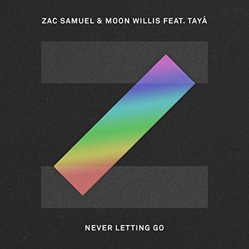 Zac Samuel & Moon Willis feat. Tayá