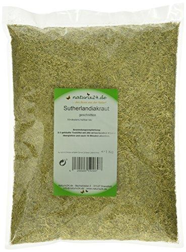 Naturix24 Sutherlandiakraut geschnitten, 1er Pack (1 x 1 kg)