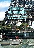 Ladrar al espejo: (La vuelta a Francia del Corto Maltés) (Spanish Edition)