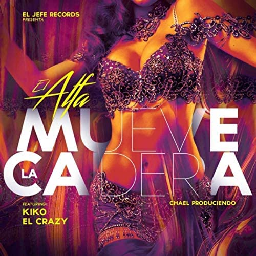 El Alfa, Kiko El Crazy & Chael Produciendo