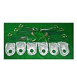 TX GIRL Kit De Accesorios De Mesa De Snooker Tablas De Snooker Pathway Set Table Accessories Snooker Table Pathway & Cotton Pocket Snooker Pathway (Color : Snooker Pathway Set)