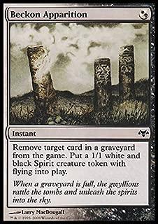 Magic: the Gathering - Beckon Apparition - Eventide - Foil