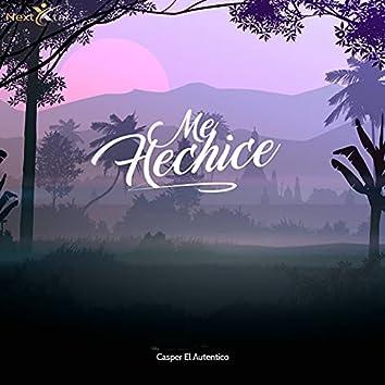 Me Hechice