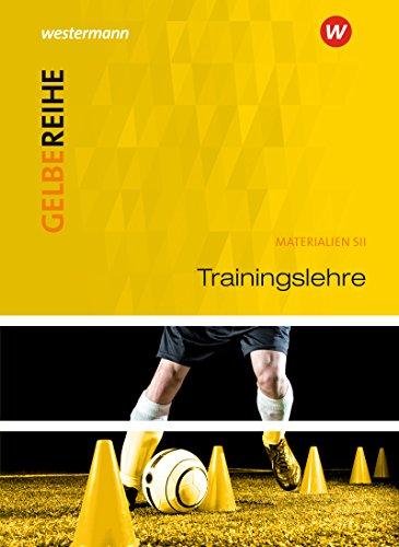 Gelbe Reihe: Trainingslehre