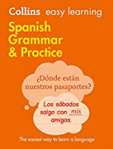 Spanish Grammar & Practice (Collins Easy Learning)