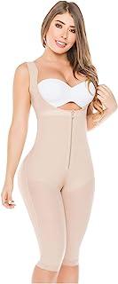 2b52bbe525 Salome 0520 Fajas Reductoras y Moldeadoras Colombianas Liposuction  Compression Garments