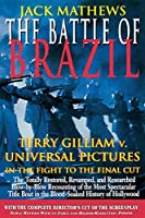 The Battle of Brazil (The Applause Screenplay Series)