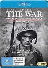 War: A Film By Ken Burns