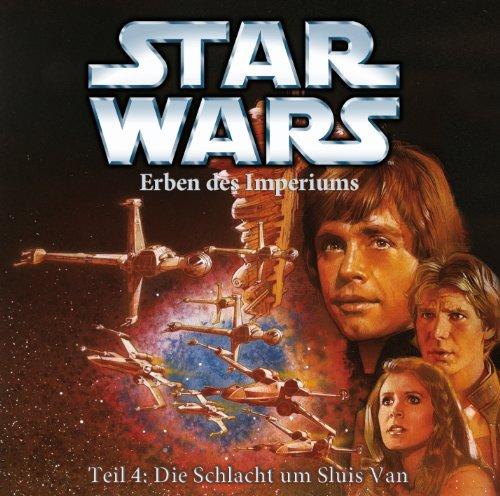 Star Wars - Staffel 1 - Erben Des Imperiums - Teil 4: Die Schlacht Um Sluis An