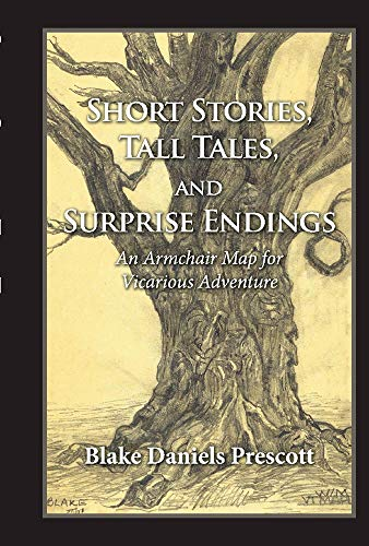Short Stories, Tall Tales, and Surprise Endings: An Armchair Map for Vicarious Adventure