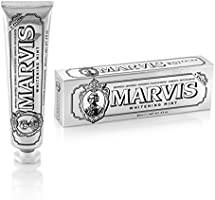 Marvis Whitening Mint ve Xylitol, 85 Ml