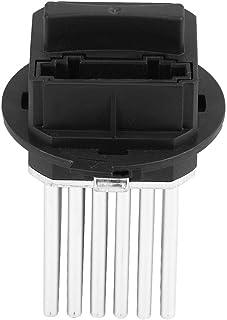 Keenso Car Engine Heater Fan Blower Motor Resistor Temp Control Module for PEUGEOT 307 407 Citroen