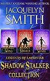 Legends of Lasniniar Shadow Stalker Collection (The World of Lasniniar)