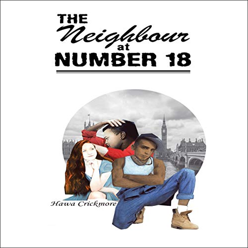 The Neighbour at Number 18: She Seemed to Ask audiobook cover art