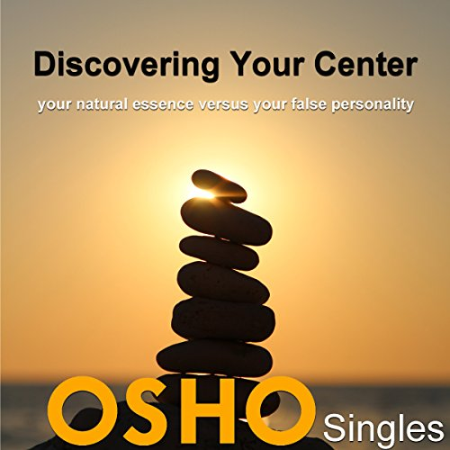 Couverture de Discovering Your Center