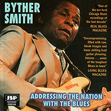 Addressing The Nation With The Blues