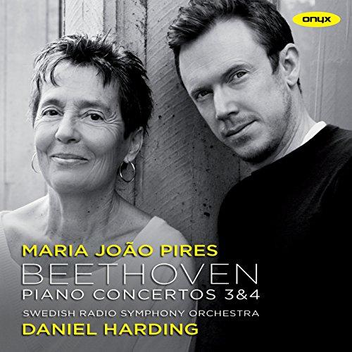 Beethoven: Klavierkonzerte 3 & 4