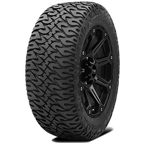 Nitto Dune Grappler All-Terrain Radial Tire