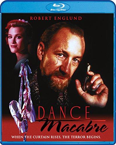 Dance Macabre [Blu-ray]