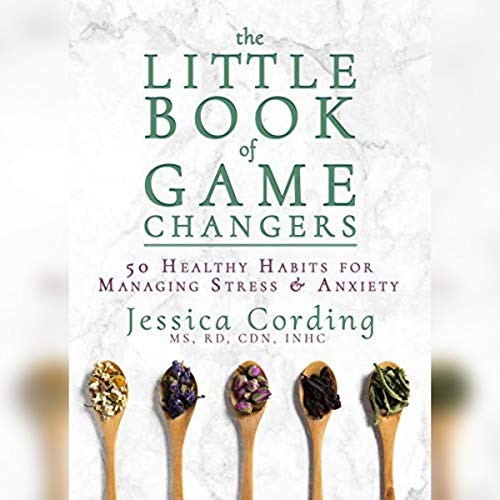 The Little Book of Game Changers cover art