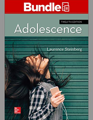 GEN COMBO LOOSELEAF ADOLESCENCE; CONNECT ACCESS CARD