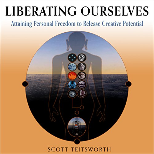 Liberating Ourselves cover art