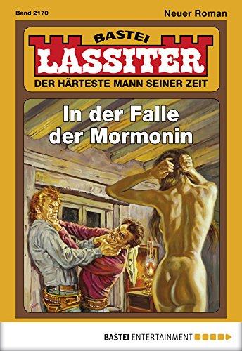 Lassiter - Folge 2170: In der Falle der Mormonin