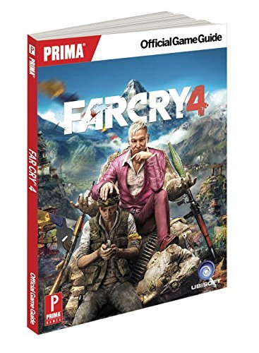 Guide Far cry 4