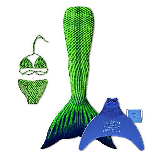 magictail Aletas de sirena para nadar...