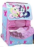Zaino Estensibile Rosa C/Gadget My Little Pony