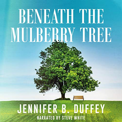 Beneath the Mulberry Tree audiobook cover art