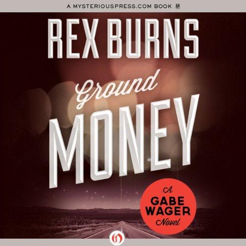 Ground Money cover art