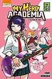 My Hero Academia T19 - Format Kindle - 4,99 €