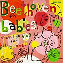 Best beethoven for babies cd Reviews