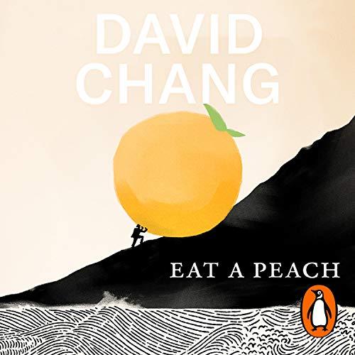 Eat A Peach cover art