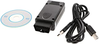 Scanner de interface de digitalização de diagnóstico para carro V1.4 para BMW E38 E39 E46 E53